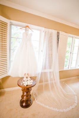 Pasadena Estate Wedding Photography 67
