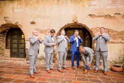 Pasadena Estate Wedding Photography 167
