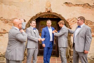 Pasadena Estate Wedding Photography 165