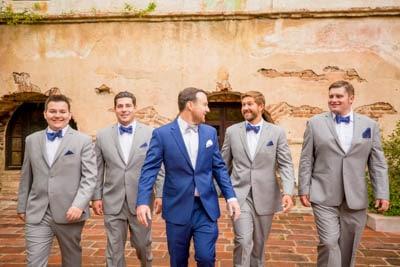 Pasadena Estate Wedding Photography 170