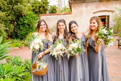 Pasadena Estate Wedding Photography 88