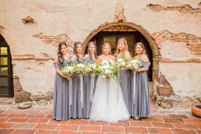 Pasadena Estate Wedding Photography 92