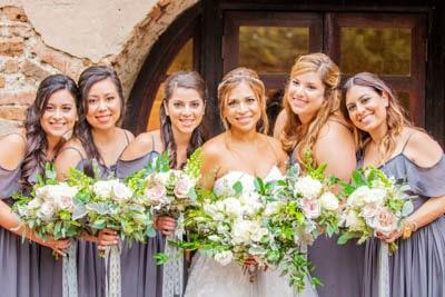 Pasadena Estate Wedding Photography 93