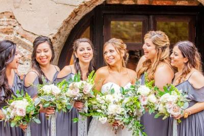 Pasadena Estate Wedding Photography 94