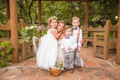 Pasadena Estate Wedding Photography 96