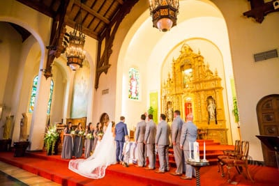 Pasadena Estate Wedding Photography 82