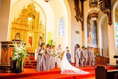 Pasadena Estate Wedding Photography 84
