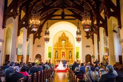Pasadena Estate Wedding Photography 81