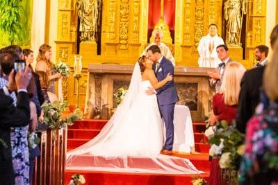 Pasadena Estate Wedding Photography 100