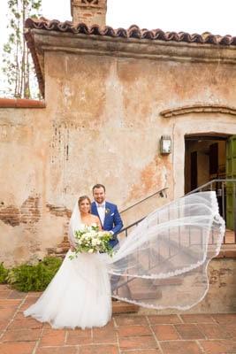 Pasadena Estate Wedding Photography 101