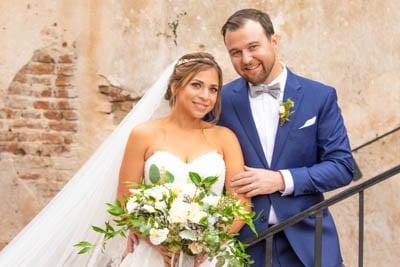Pasadena Estate Wedding Photography 103