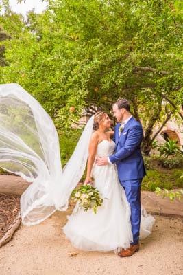 Pasadena Estate Wedding Photography 105