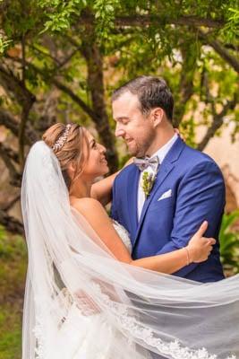 Pasadena Estate Wedding Photography 107