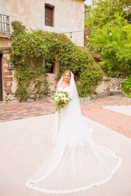 Pasadena Estate Wedding Photography 112