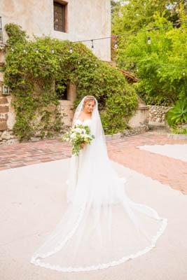 Pasadena Estate Wedding Photography 113