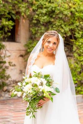 Pasadena Estate Wedding Photography 114