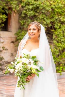 Pasadena Estate Wedding Photography 115