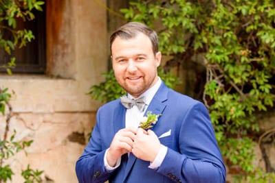 Pasadena Estate Wedding Photography 118
