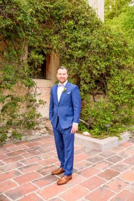 Pasadena Estate Wedding Photography 119
