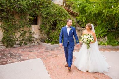 Pasadena Estate Wedding Photography 122