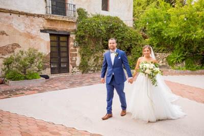 Pasadena Estate Wedding Photography 123