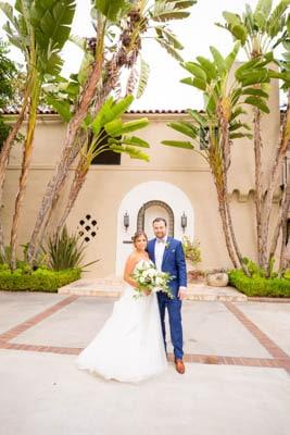Pasadena Estate Wedding Photography 125