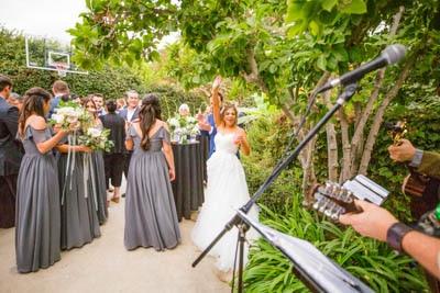 Pasadena Estate Wedding Photography 141
