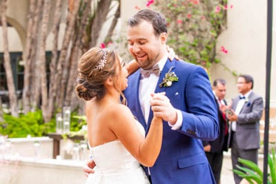 Pasadena Estate Wedding Photography 144
