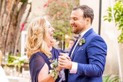 Pasadena Estate Wedding Photography 149