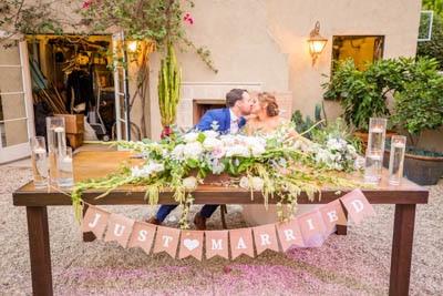 Pasadena Estate Wedding Photography 150