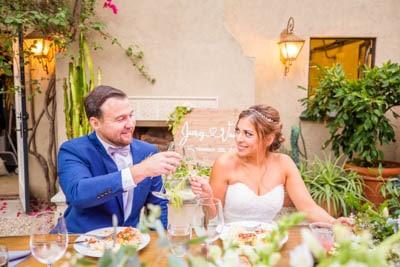 Pasadena Estate Wedding Photography 151