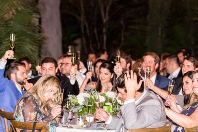 Pasadena Estate Wedding Photography 152