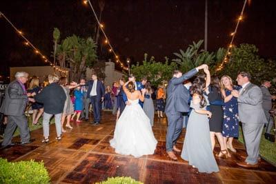 Pasadena Estate Wedding Photography 153