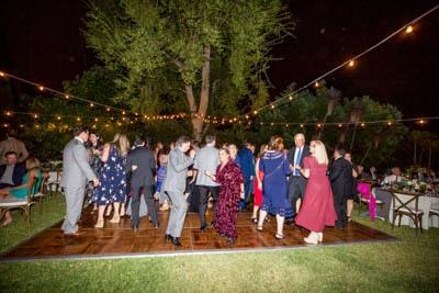Pasadena Estate Wedding Photography 154