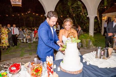 Pasadena Estate Wedding Photography 156