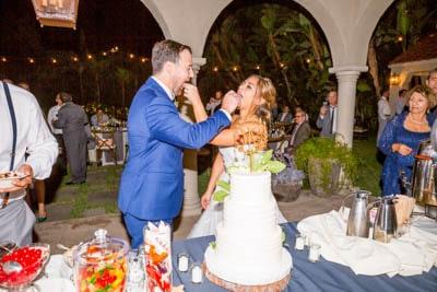 Pasadena Estate Wedding Photography 157