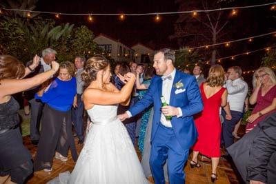 Pasadena Estate Wedding Photography 158