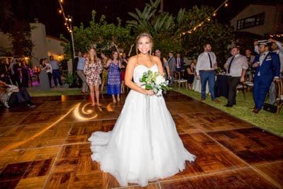 Pasadena Estate Wedding Photography 160