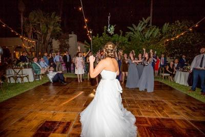 Pasadena Estate Wedding Photography 161