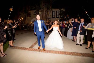 Pasadena Estate Wedding Photography 162