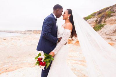 Dreamy Beach Bridals Photography