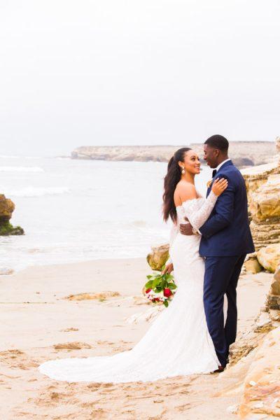 Dreamy Beach Bridals Photography 20