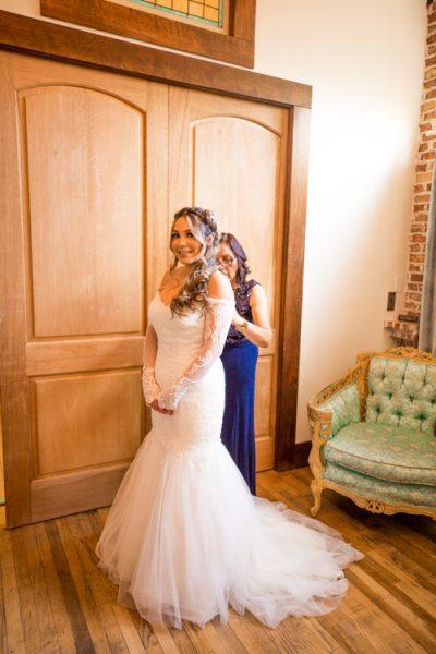 Historic Union Hotel Wedding 48