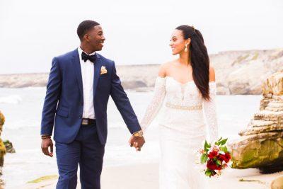 Dreamy Beach Bridals Photography 19