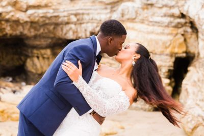 Dreamy Beach Bridals Photography 17