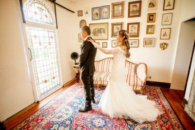 Historic Union Hotel Wedding 45