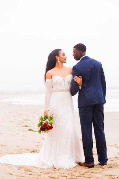 Dreamy Beach Bridals Photography 15