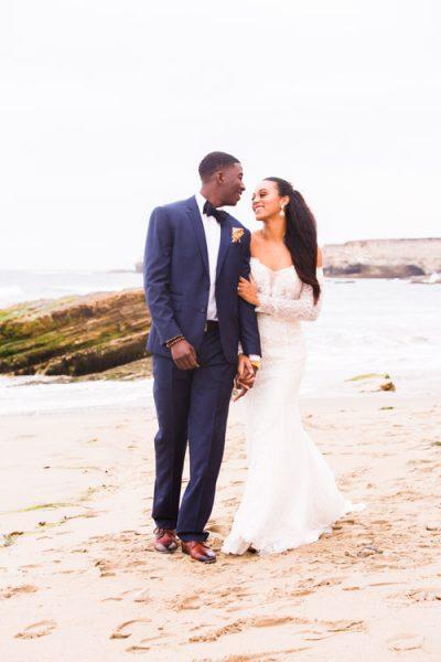 Dreamy Beach Bridals Photography 12