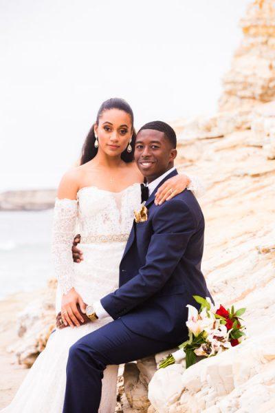 Dreamy Beach Bridals Photography 11