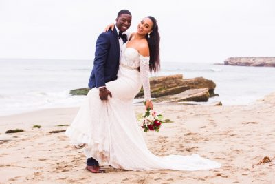 Dreamy Beach Bridals Photography 5